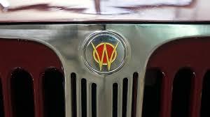 Jeep Willys emblem