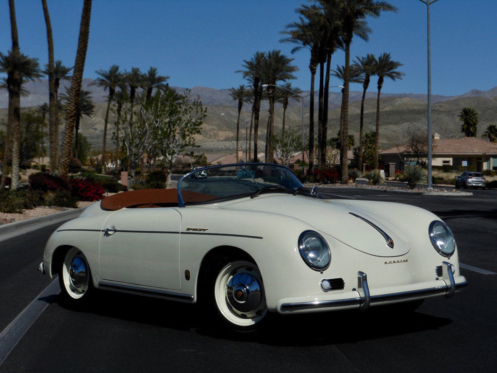 eBay Find of the Week: Porsche 356 tribute thumbnail
