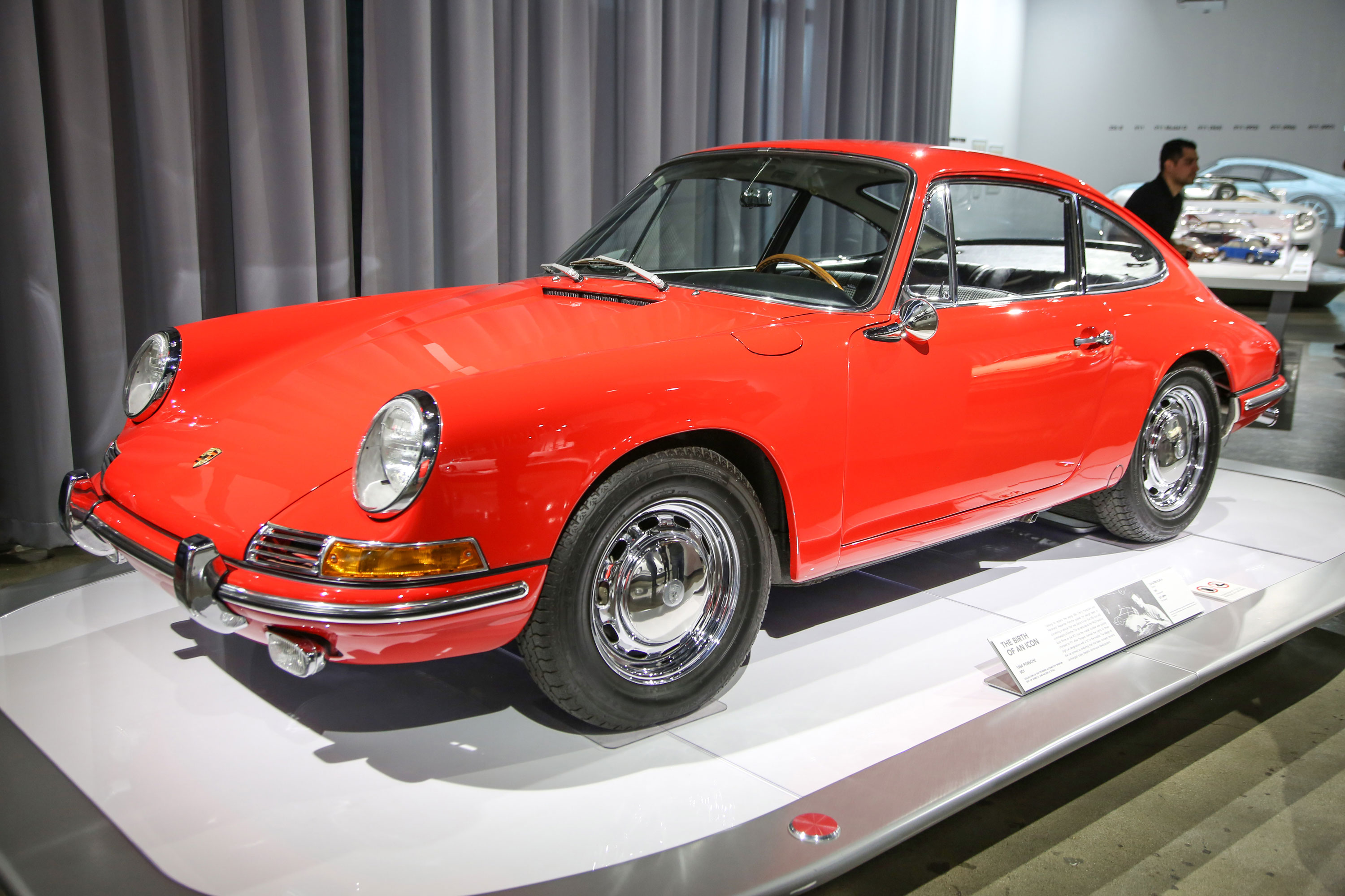 12 stunners from The Porsche Effect exhibit at the Petersen Museum thumbnail