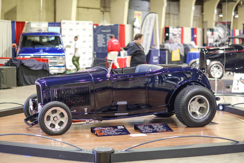 The Stinger '32 Ford