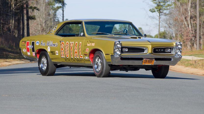 Royal Pontiac: The original GM performance parts dealer thumbnail