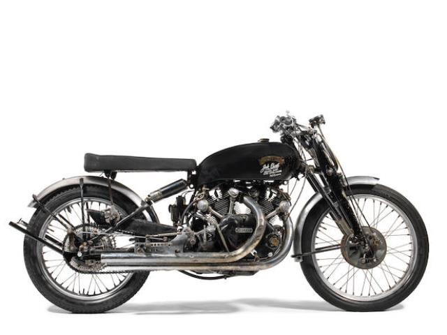 Vintage Motorcycle Market - Honda CB350, CL350, SL350