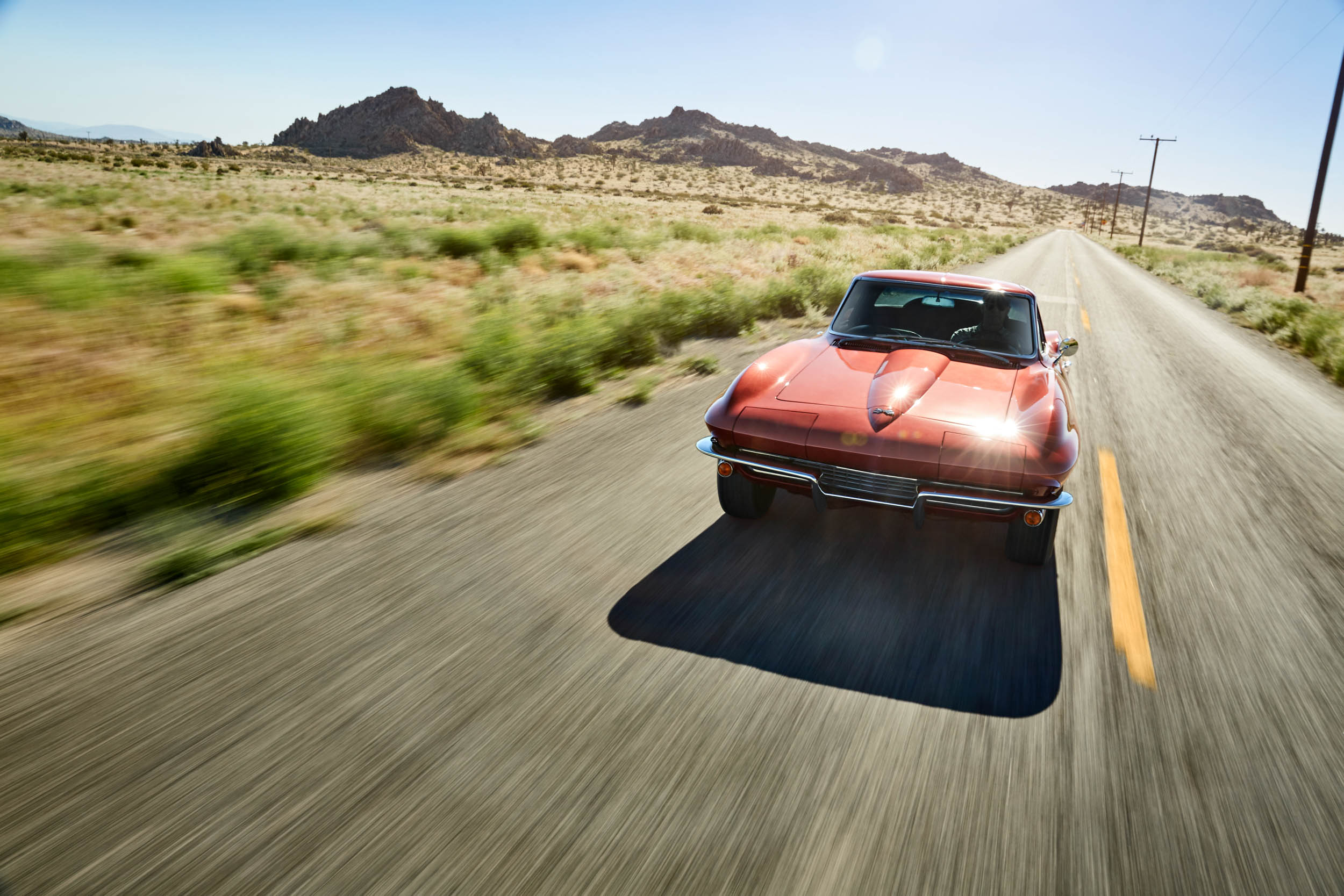Why 1967 may have been the pinnacle for the automobile thumbnail