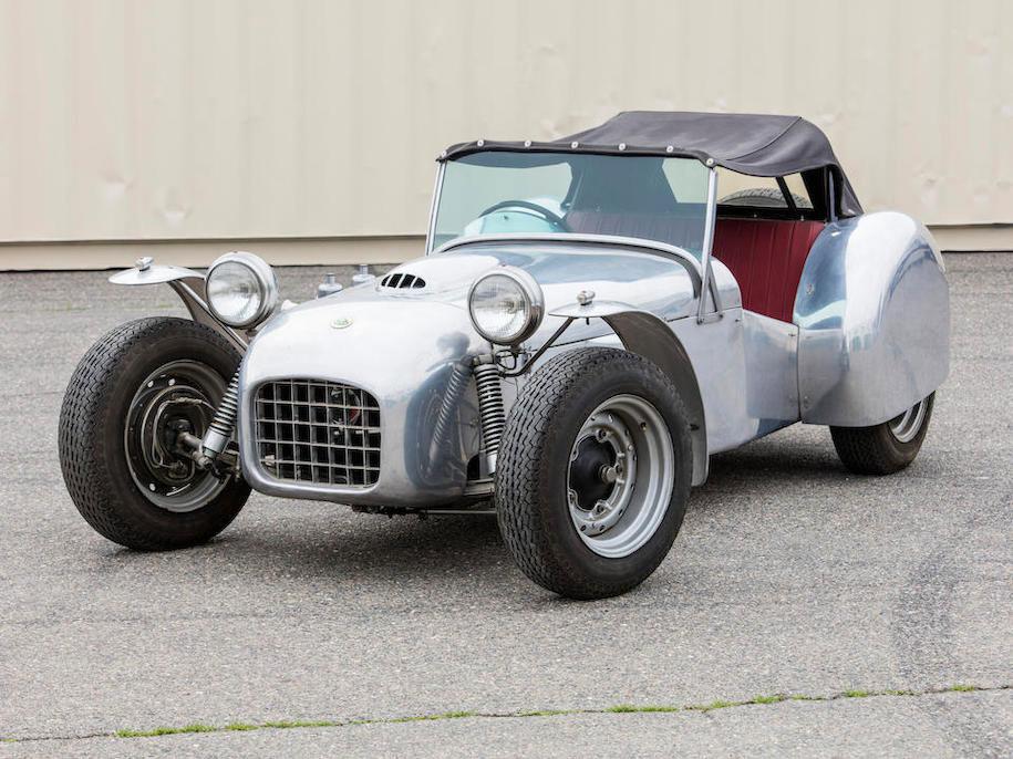 1954 Lotus Mk 6
