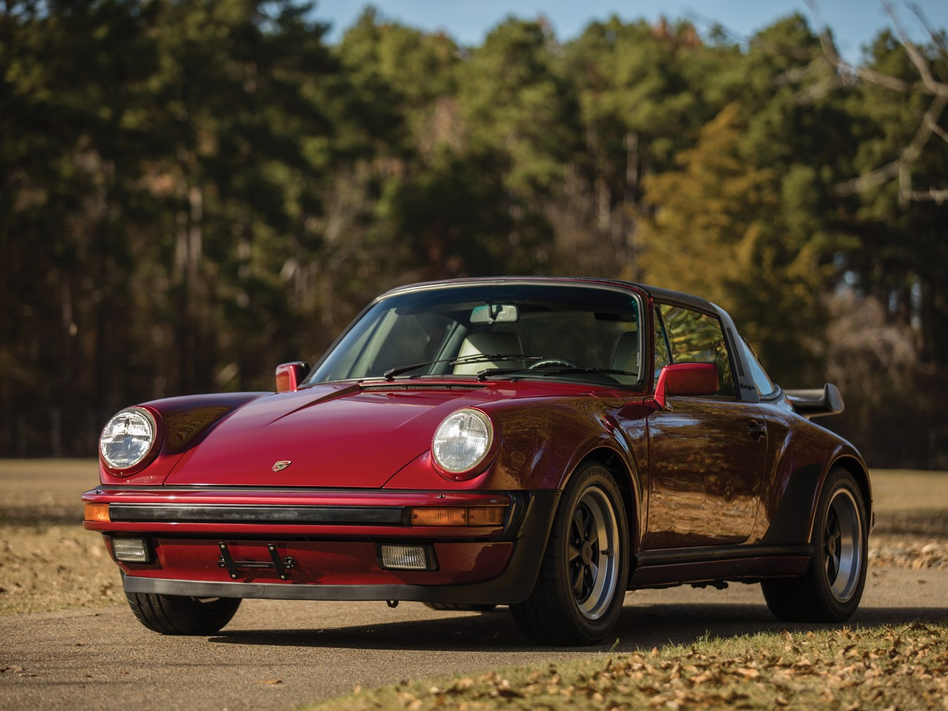 6 big bargains from the 2018 Amelia Island auctions thumbnail
