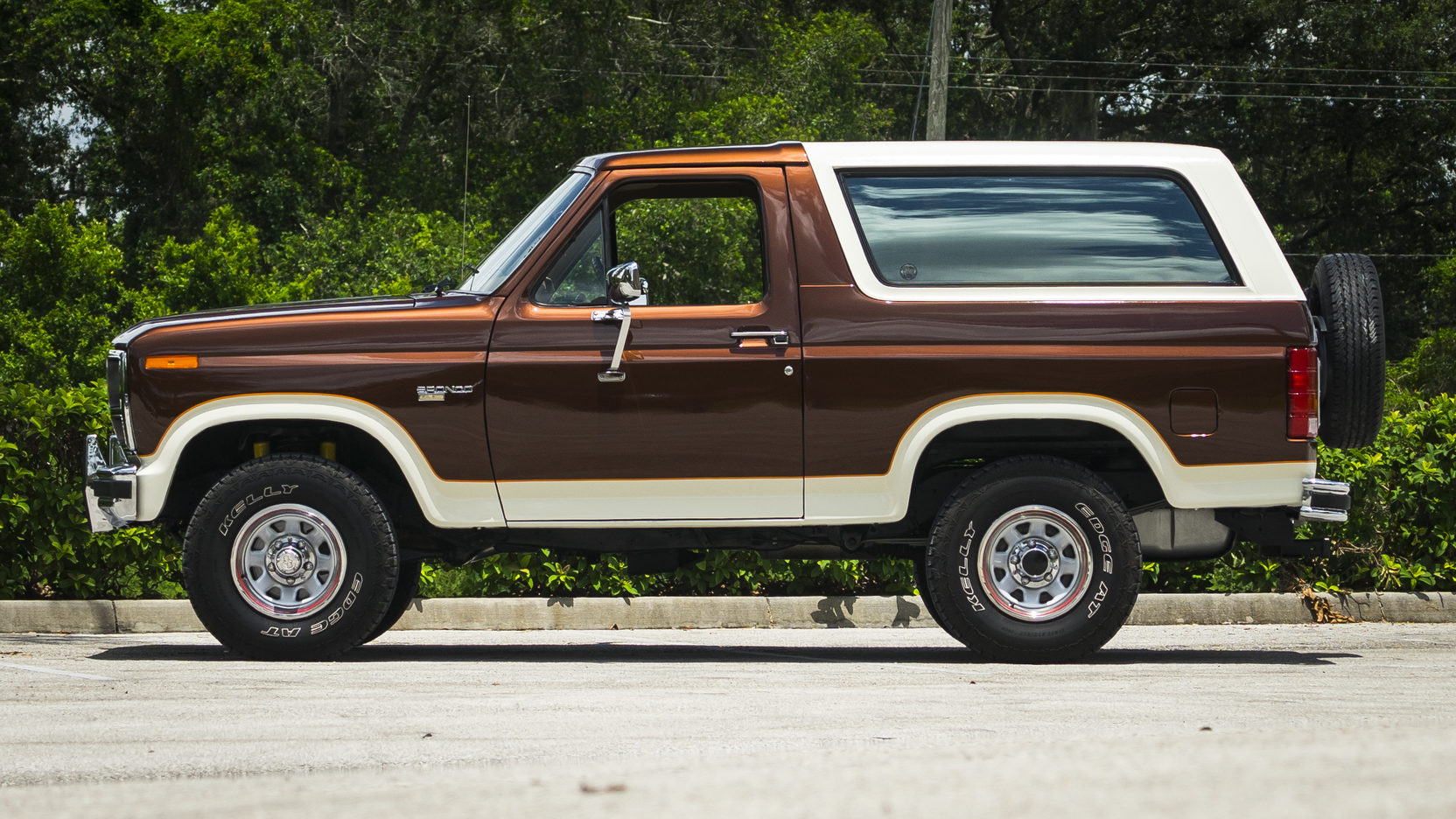 Three 1980s trucks to Buy, Sell or Hold thumbnail