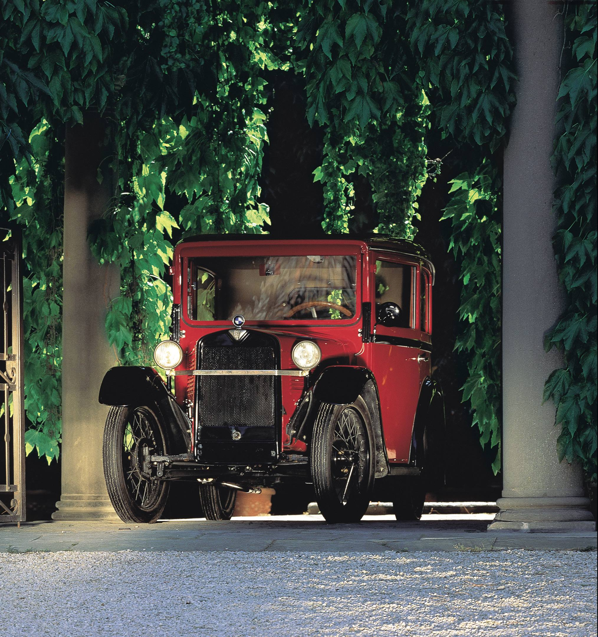 1928 BMW Dixi 3/15 PS
