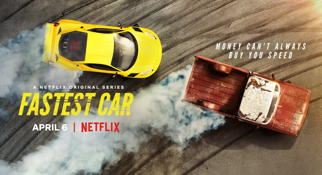 Netflix Pits Supercars Vs Sleepers In New Fastest Car Show Hagerty Media