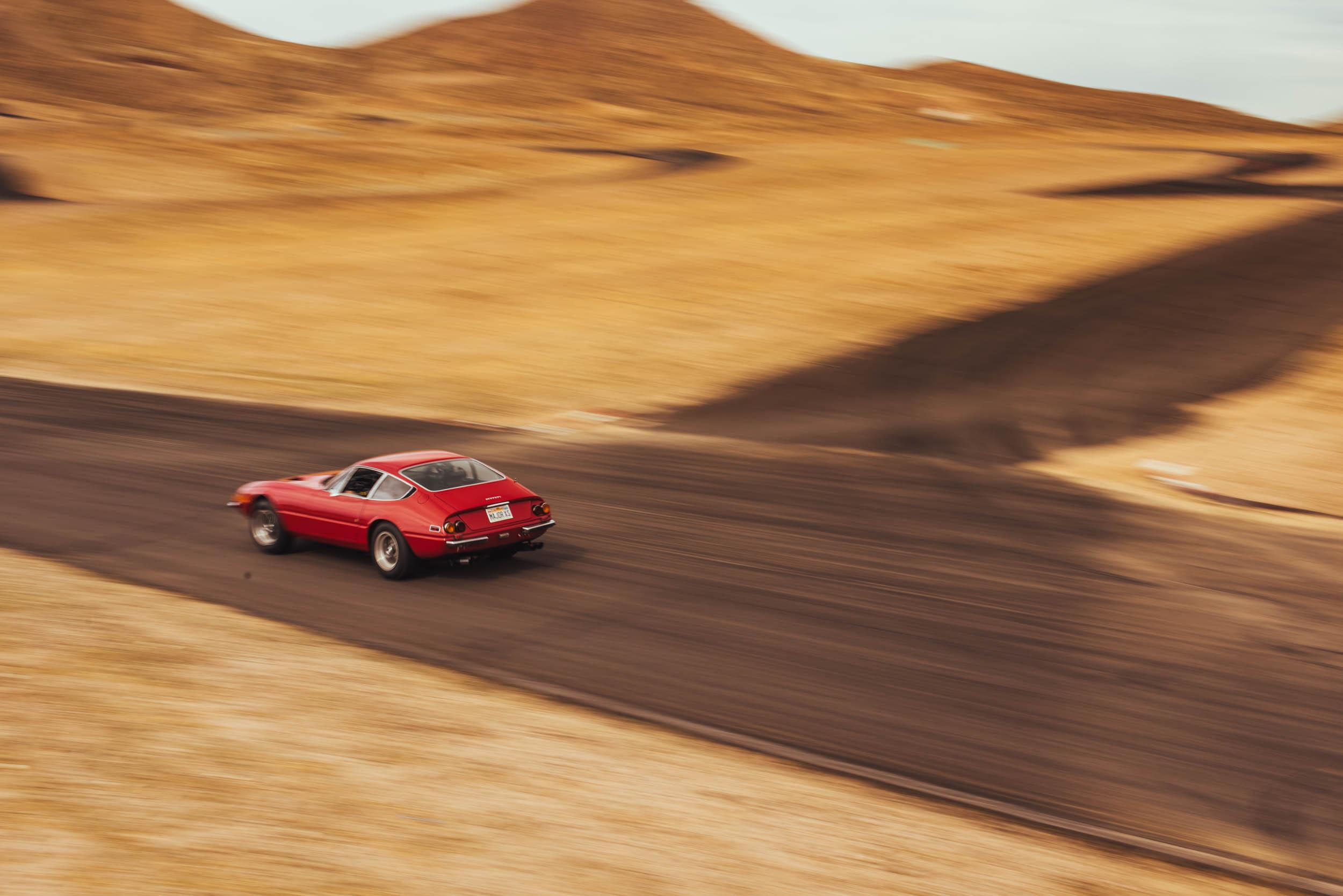 1971 Ferrari Daytona 365 GTB/4
