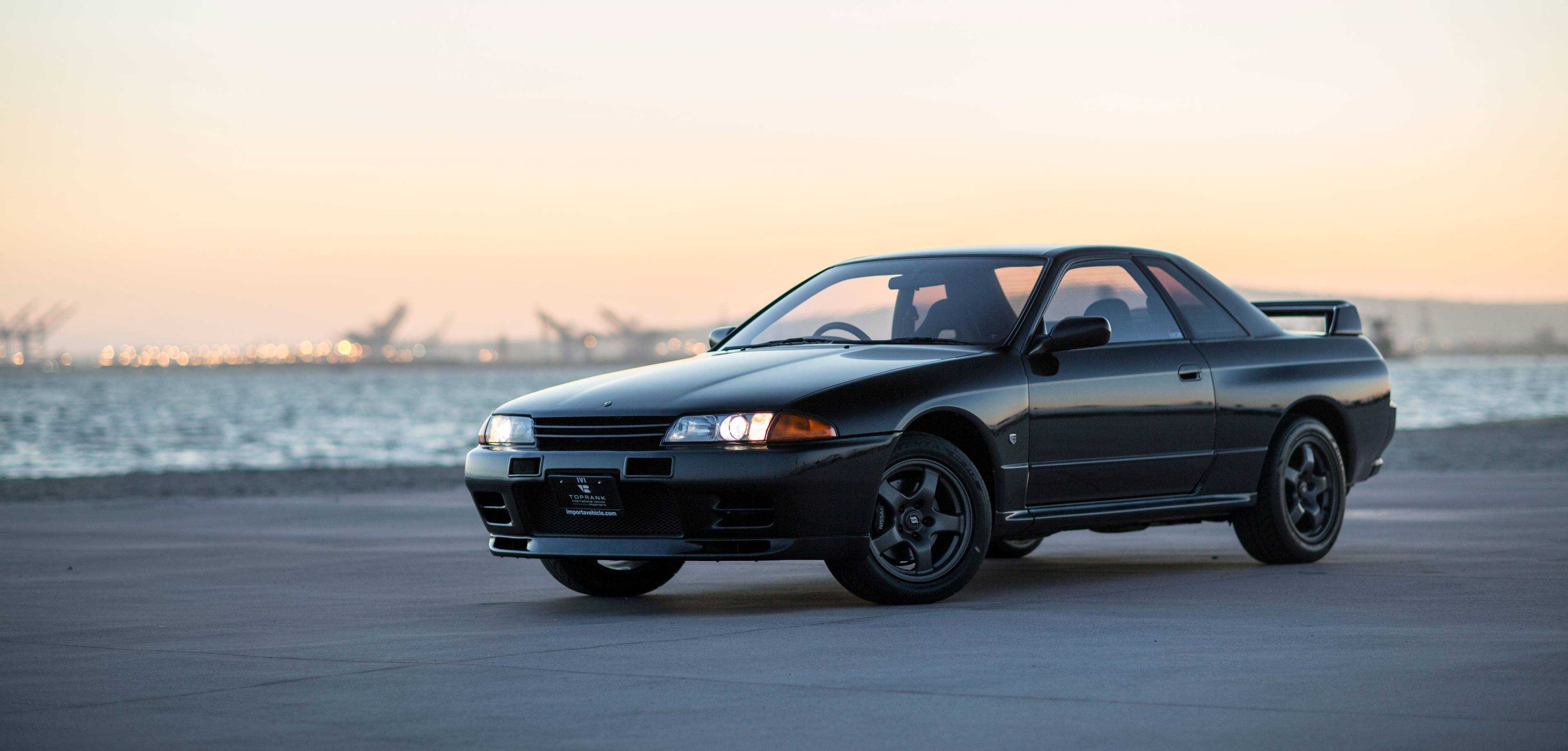Here's your definitive Nissan Skyline R32 GT-R buyer's guide