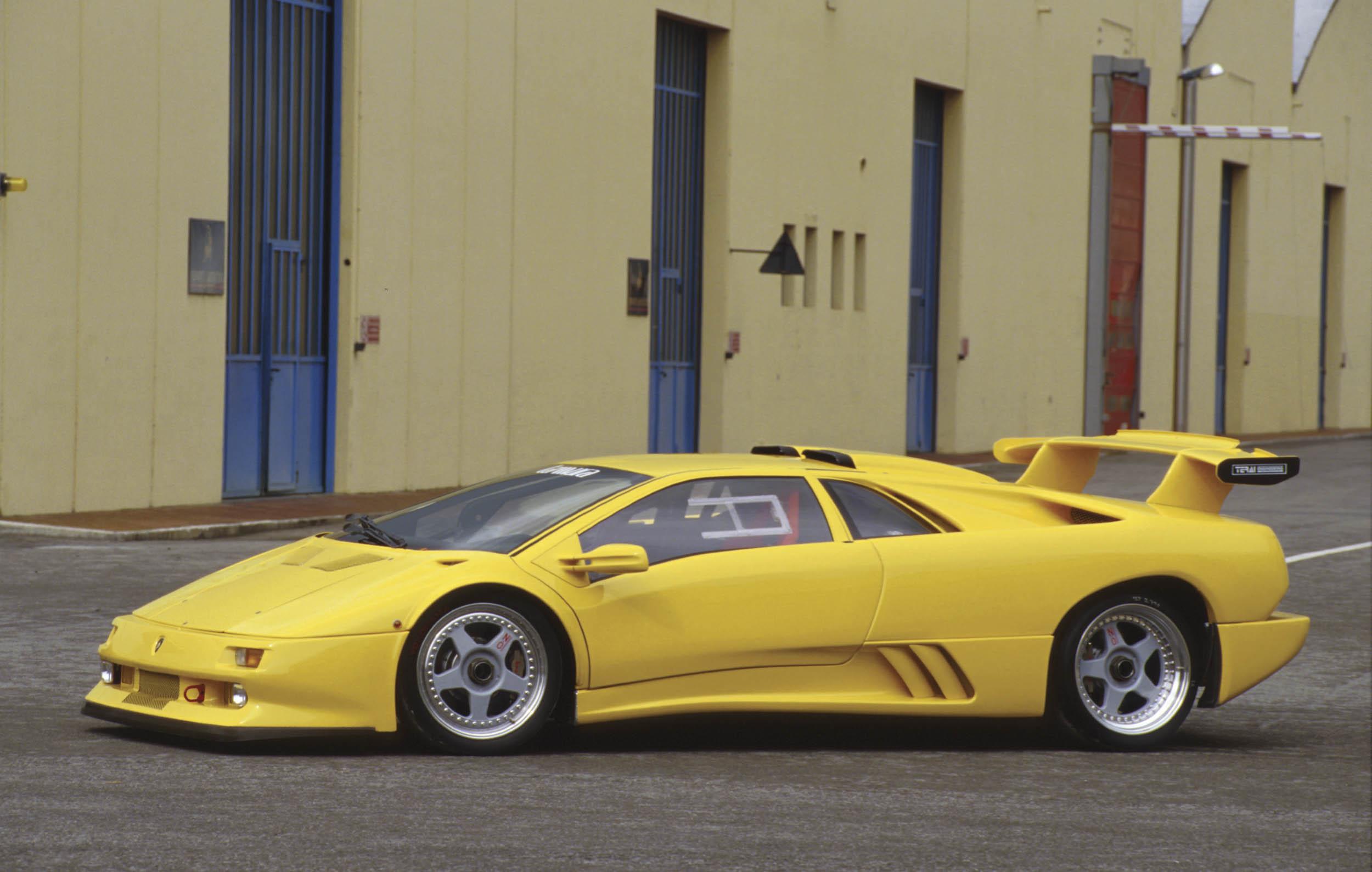 Lamborghini Diablo Jalpa