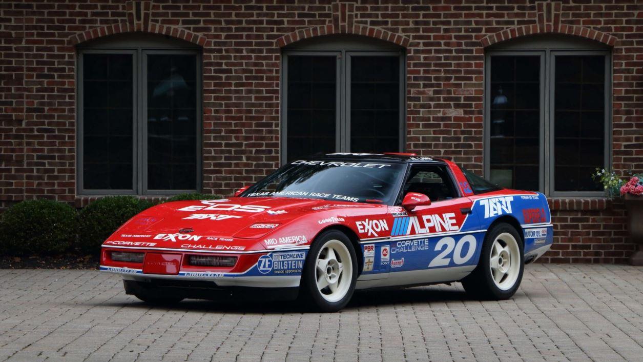 Corvette C4 (1984-1996)  Corvette-challenge(10)