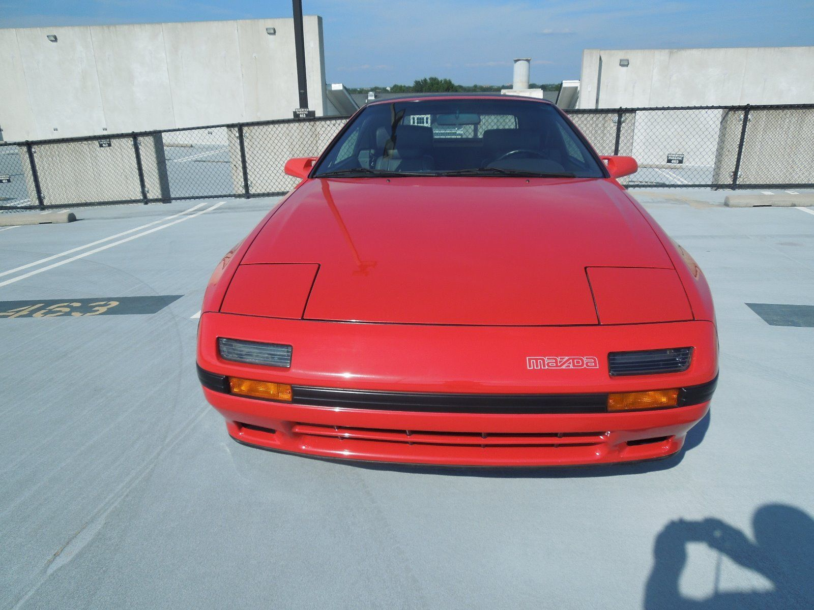 eBay Find of the Week: 1988 Mazda RX-7 convertible thumbnail