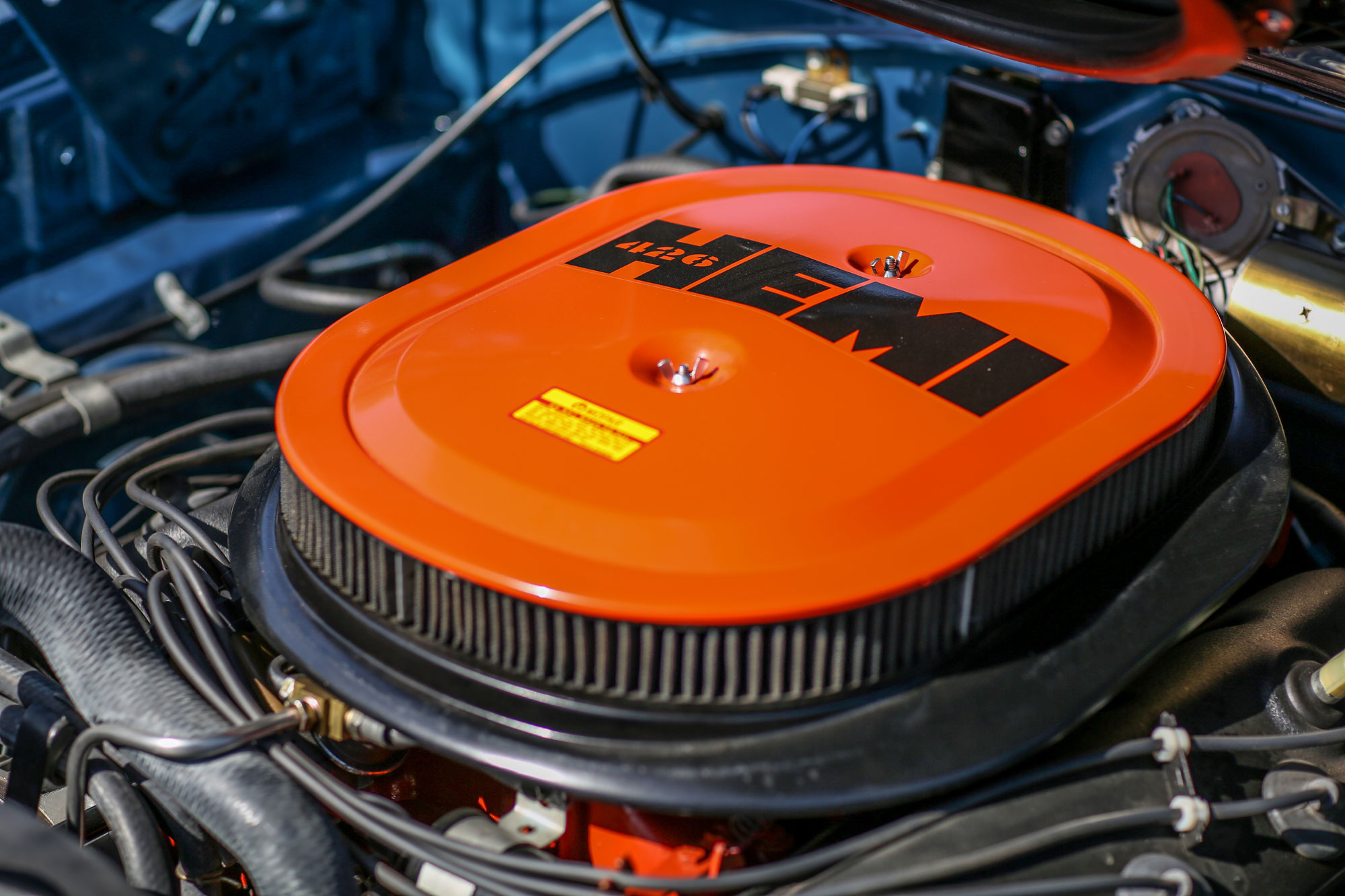 Show us your Hemi! thumbnail