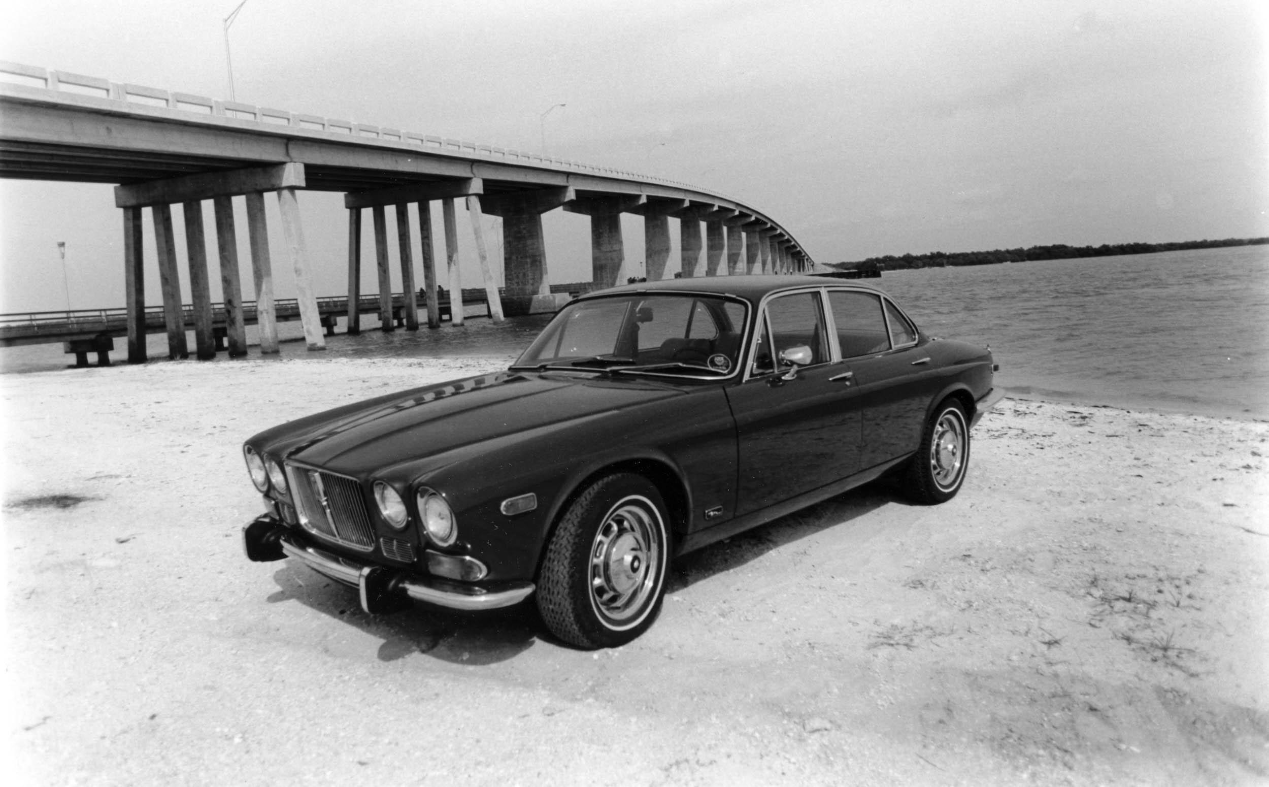 1972 XJ12 Series I