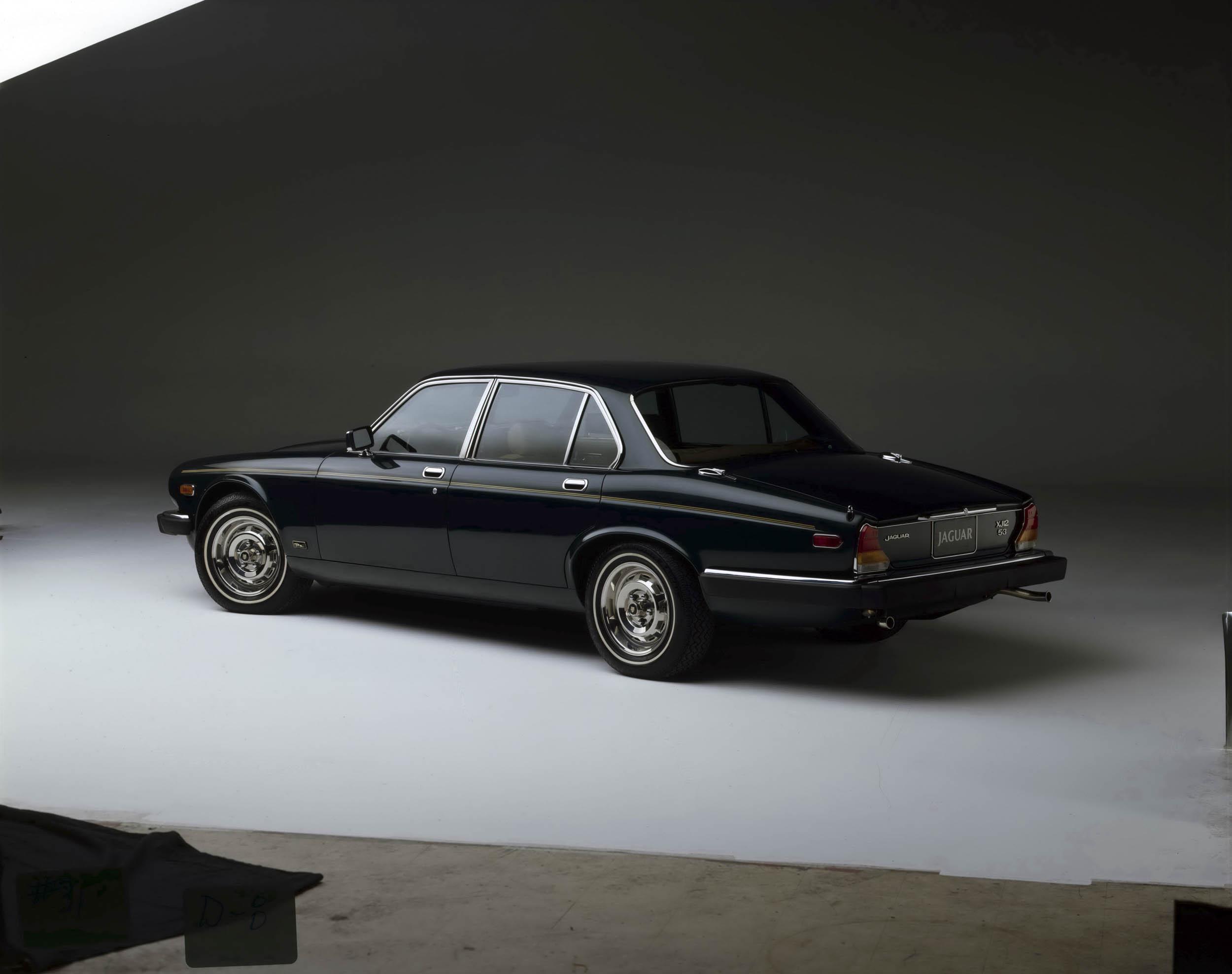 Series III XJ12