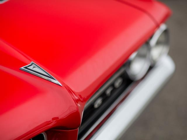 How to identify Pontiac engine blocks   Hagerty Articles