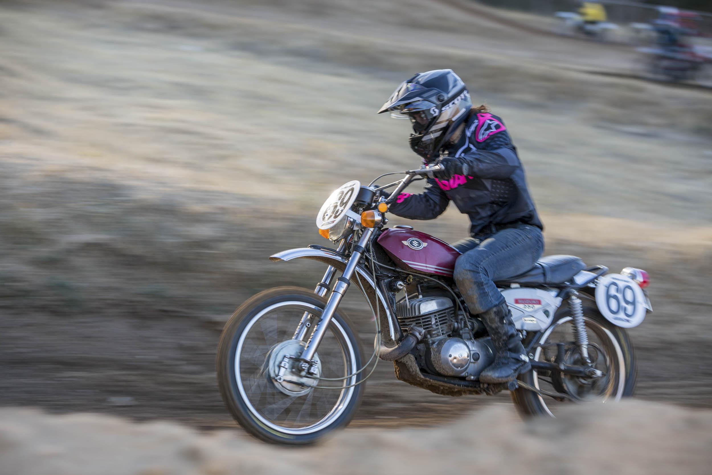 AHRMA Vintage Motocross championship
