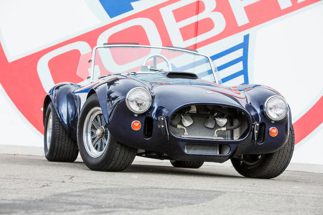 1965 Shelby 427 Continuation Series Cobra