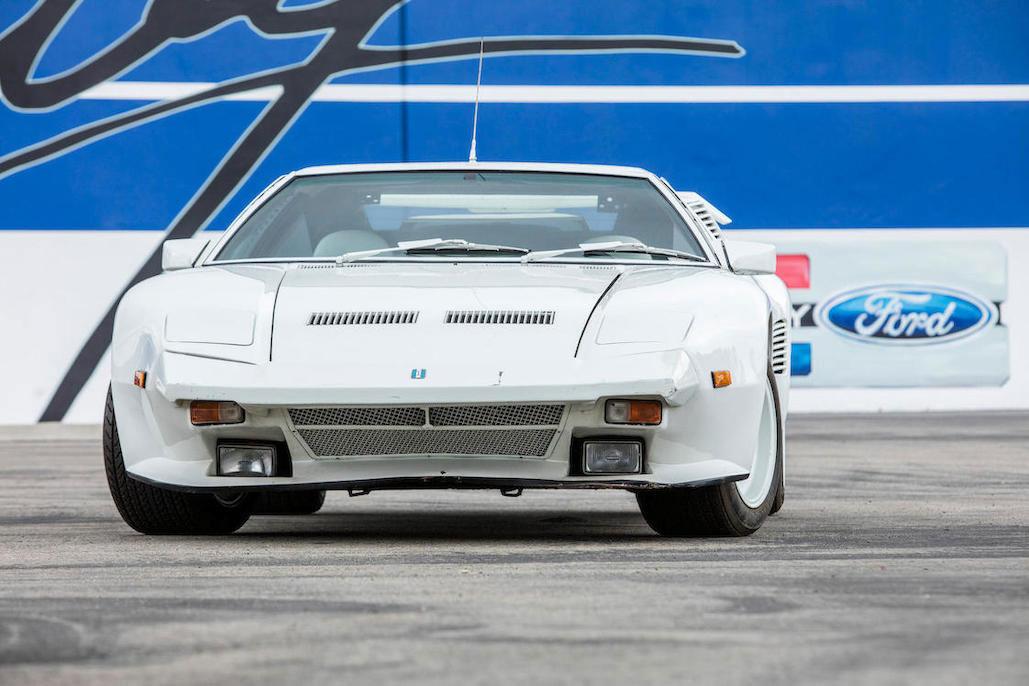 1987 De Tomaso Pantera GT5-S