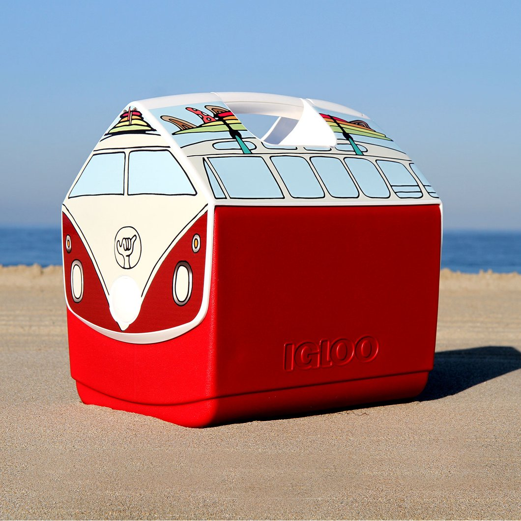 Igloo Rad Bus cooler