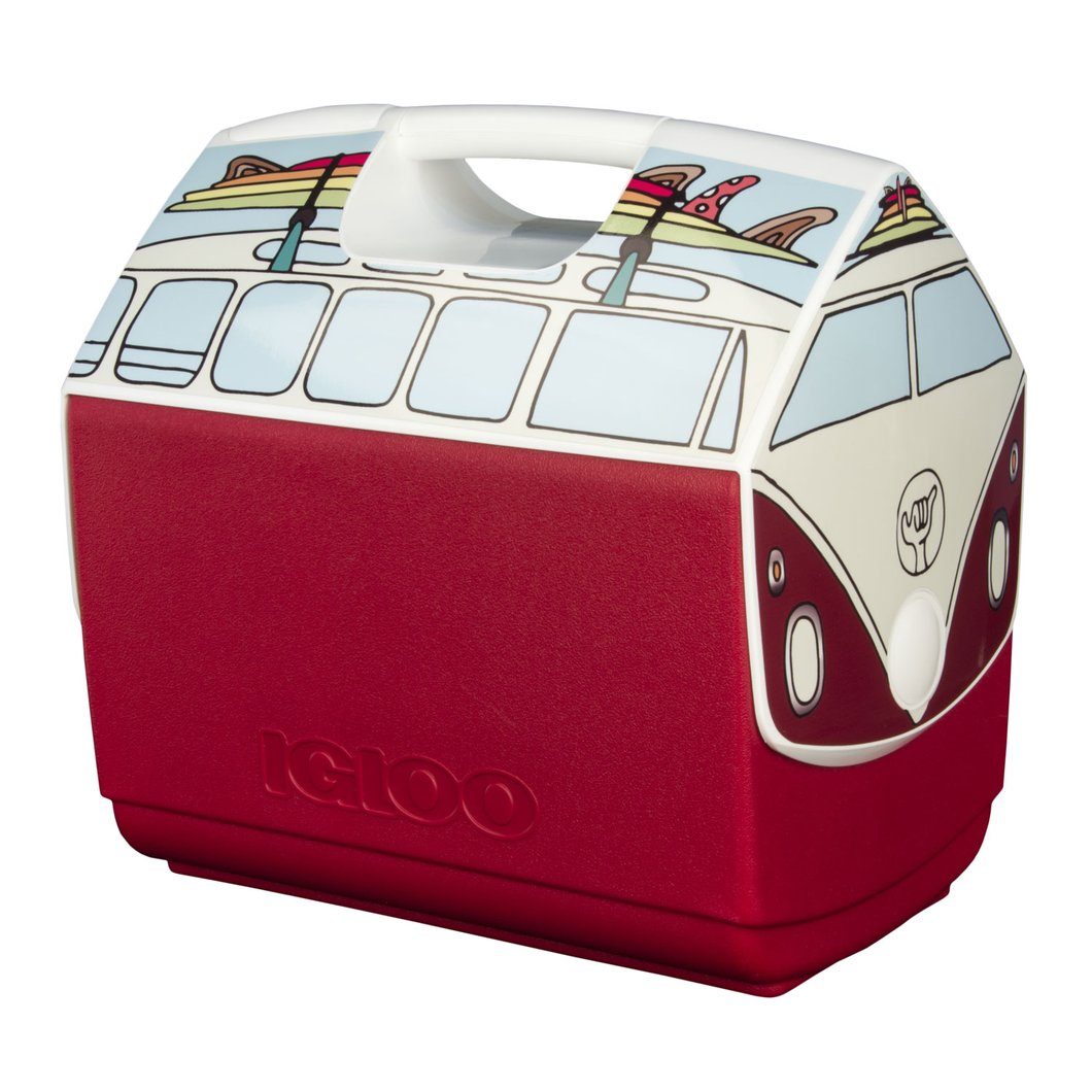 Igloo rad bus limited cooler