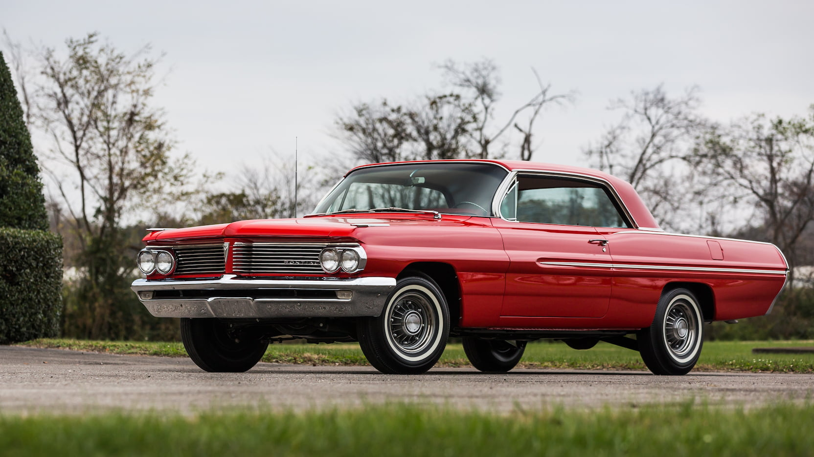 1962 Pontiac Catalina SD-421