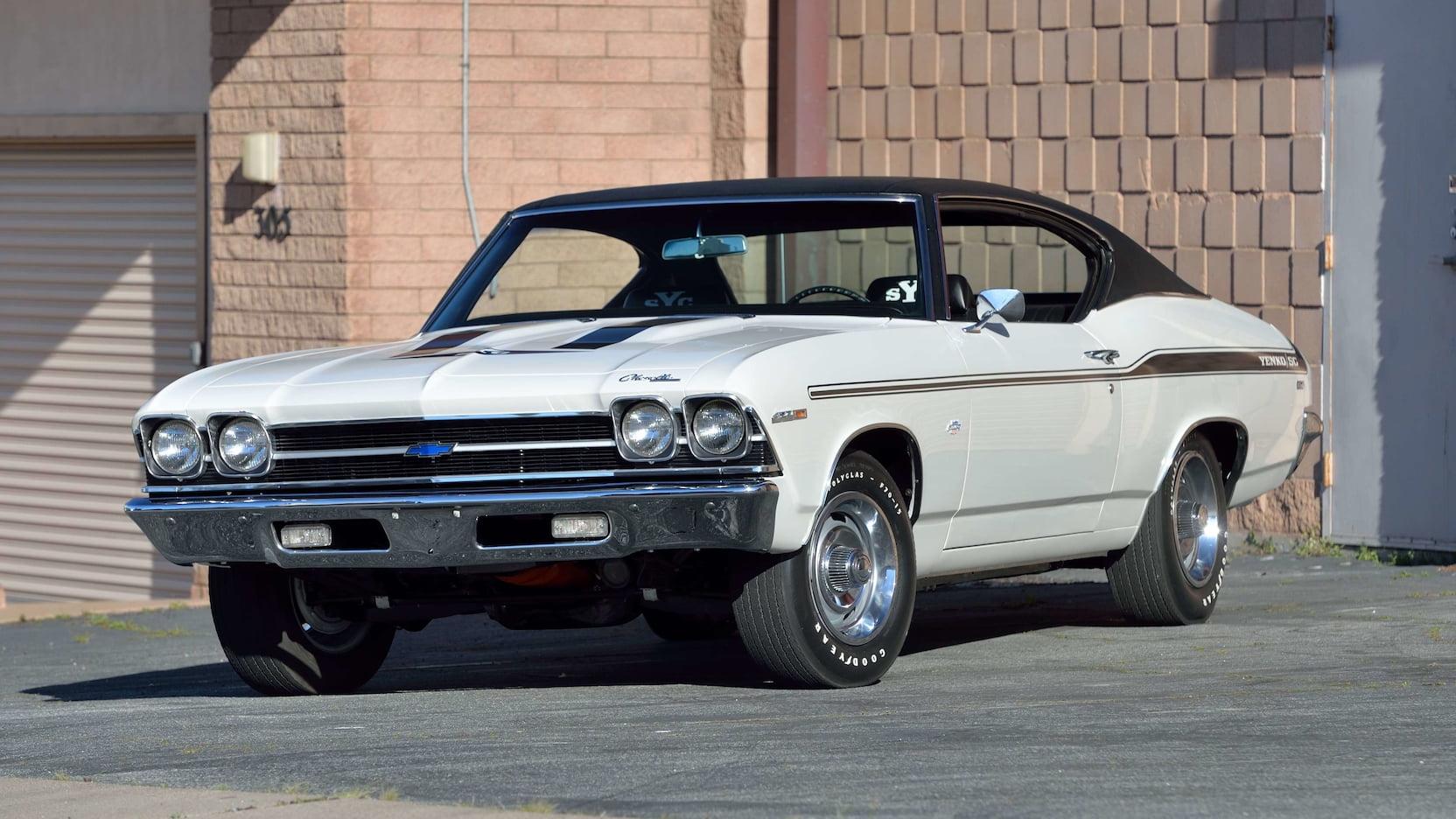 1969 Yenko Chevrolet Chevelle