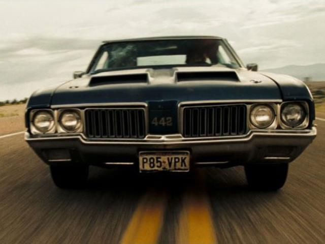 The 11 Best Movie Muscle Cars Hagerty Articles