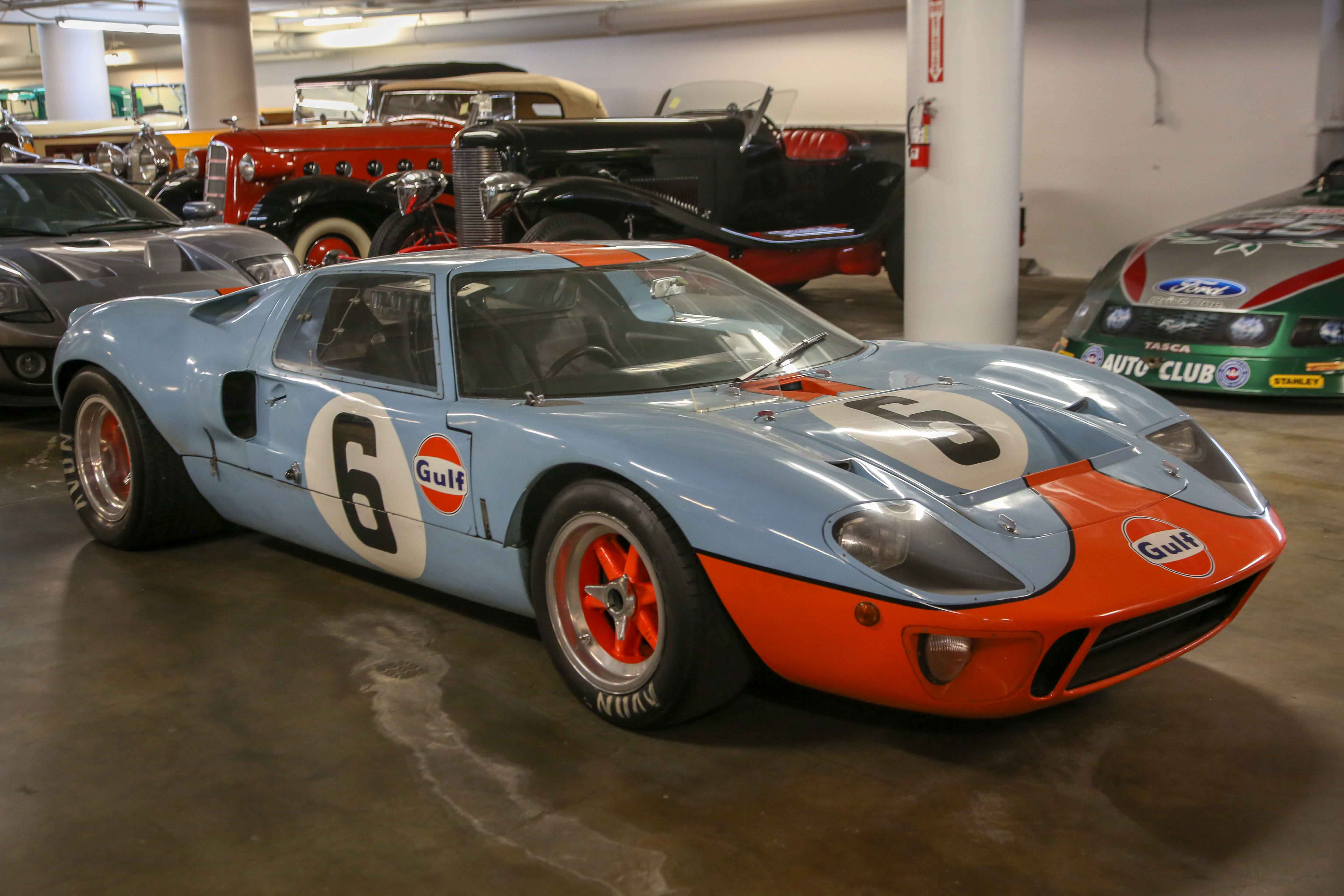 1969 Ford GT 40
