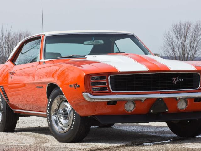 25 Camaro facts every enthusiast should know