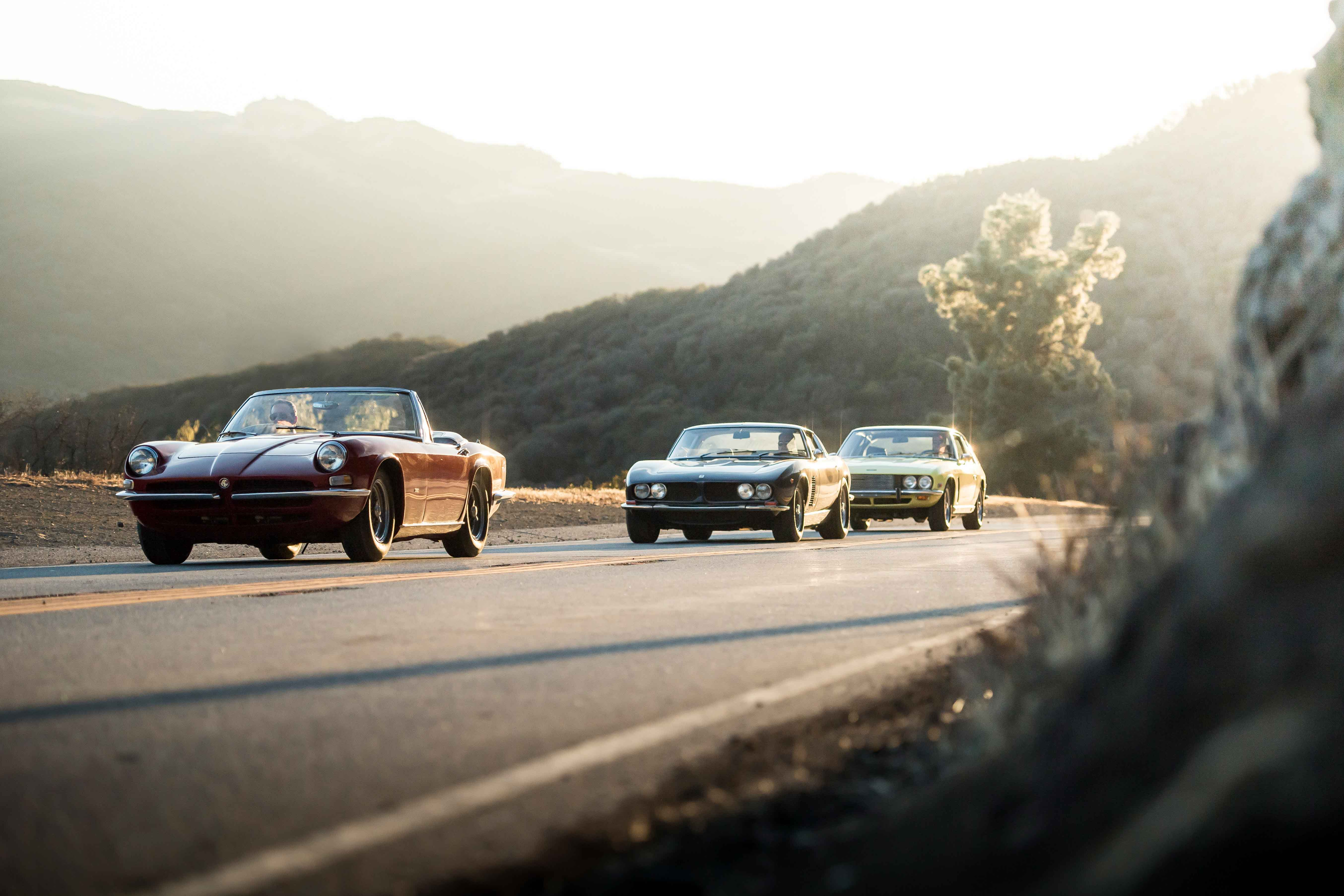 1965 AC 428 Leads the charge