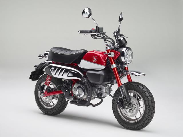 People are shelling out for rare Honda sport bikes still in