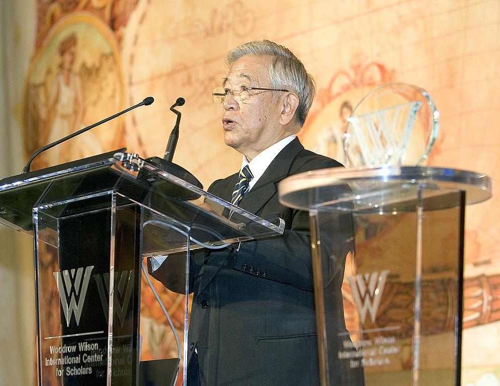 Shoichiro Toyoda