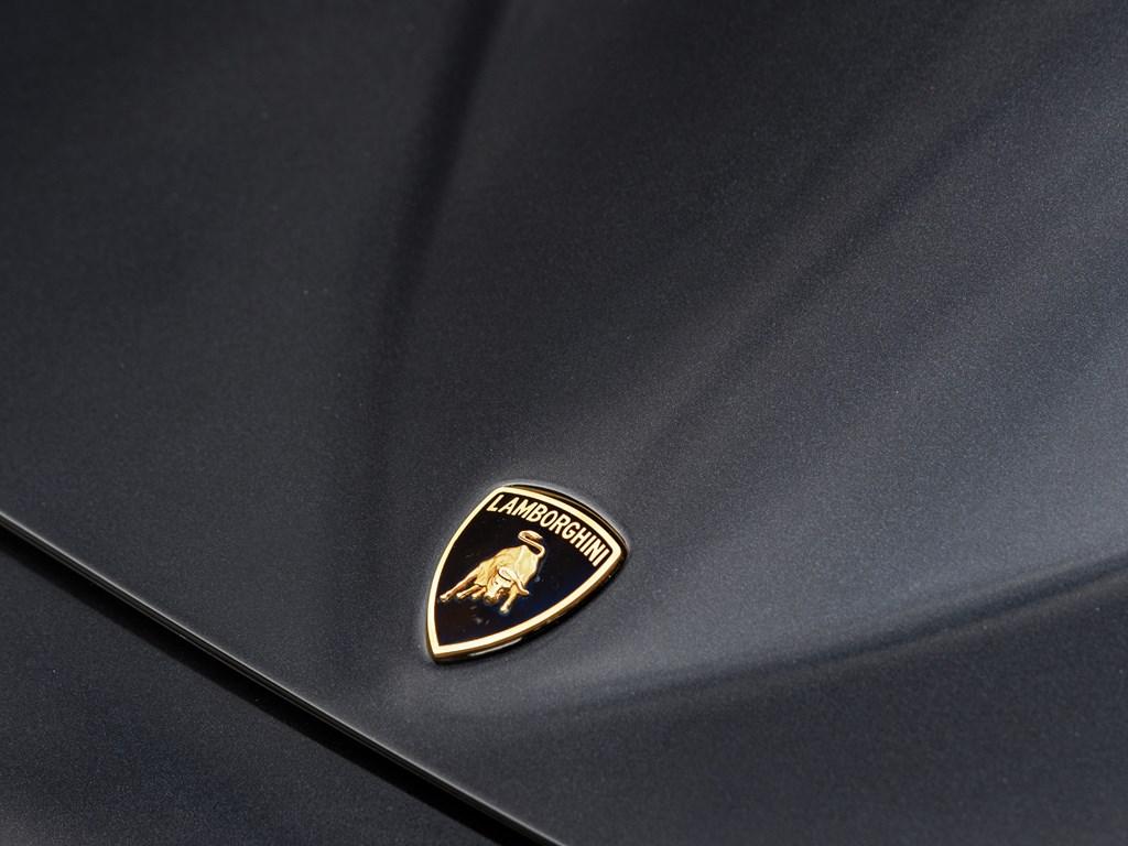 1999 Lamborghini Diablo GT badge