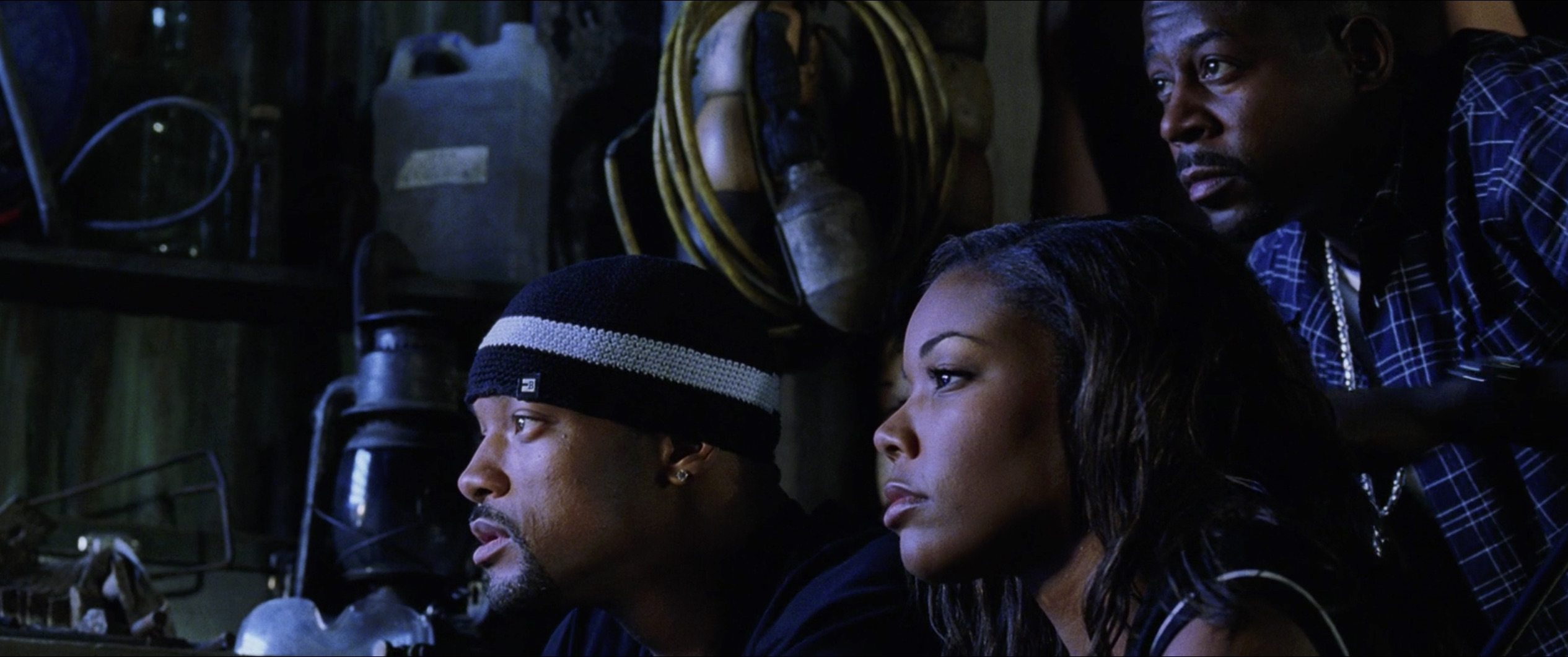 bad boys II Martin Lawrence Will Smith Gabrielle Union