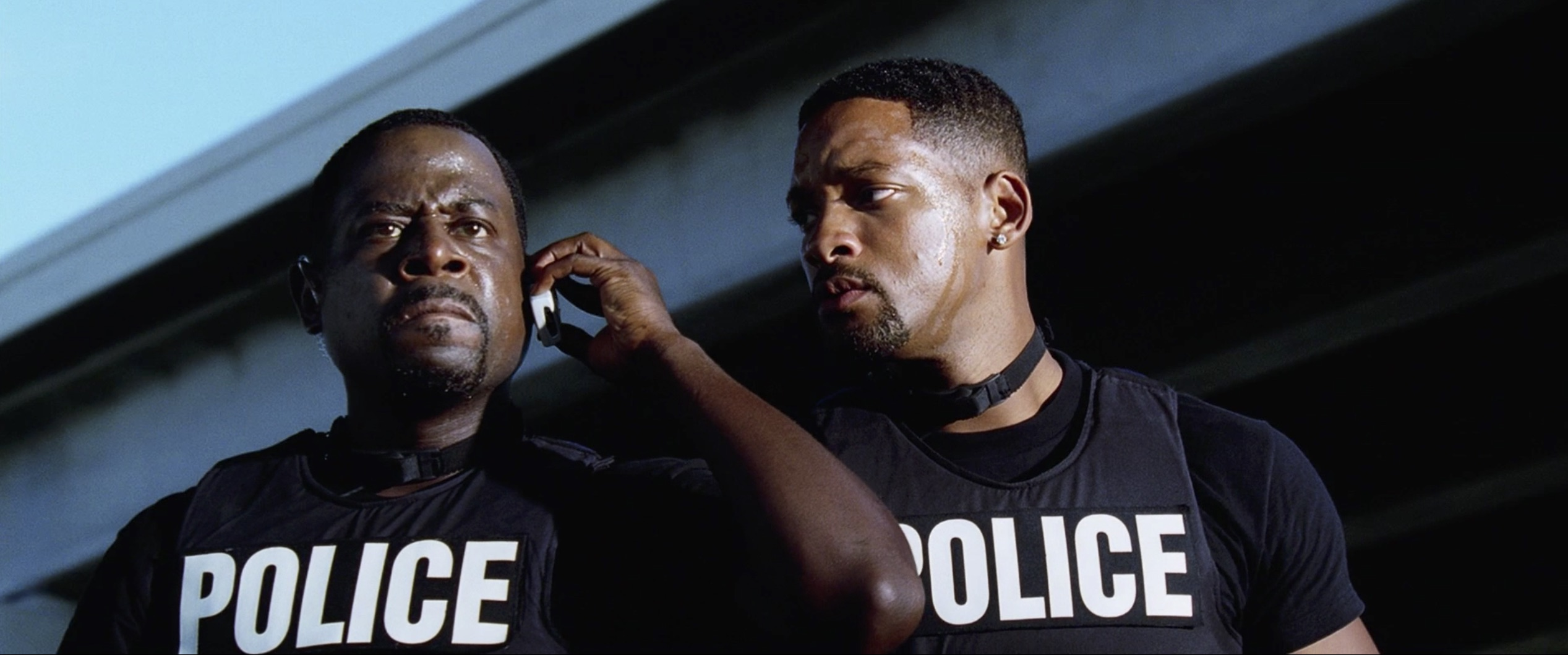 Bad Boys II will smith martin Lawrence