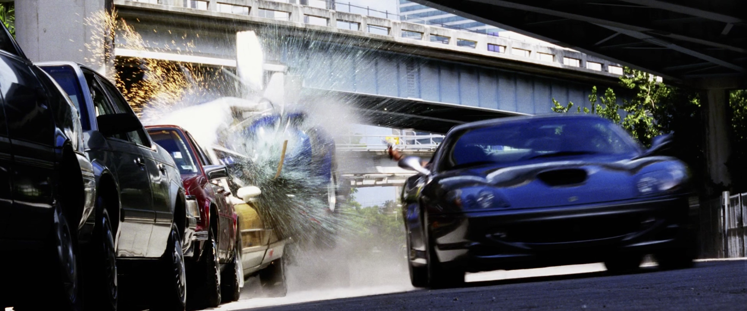Bad Boys II and its car chases are over the top and totally irresistible thumbnail