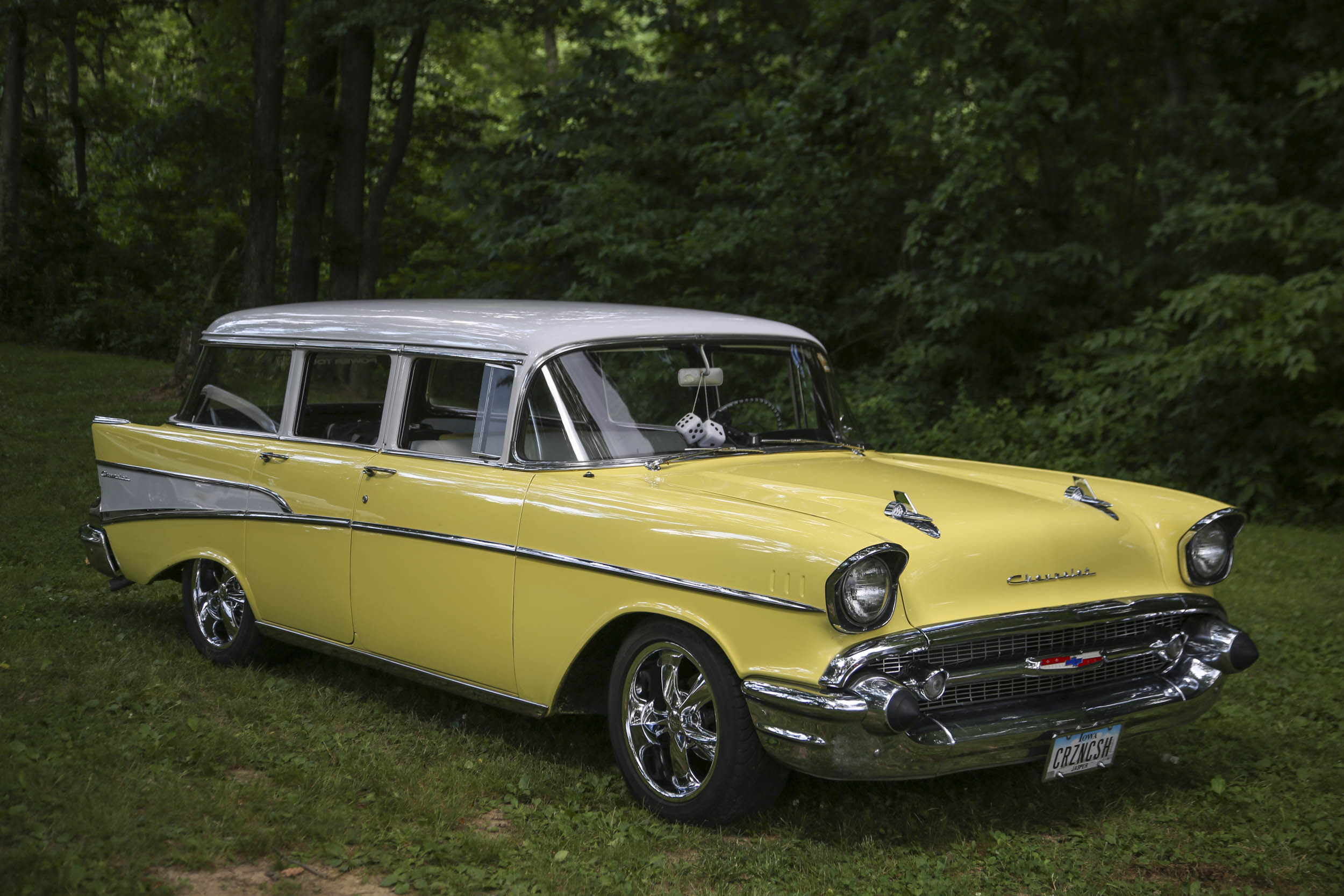 What's your favorite vintage wagon? thumbnail