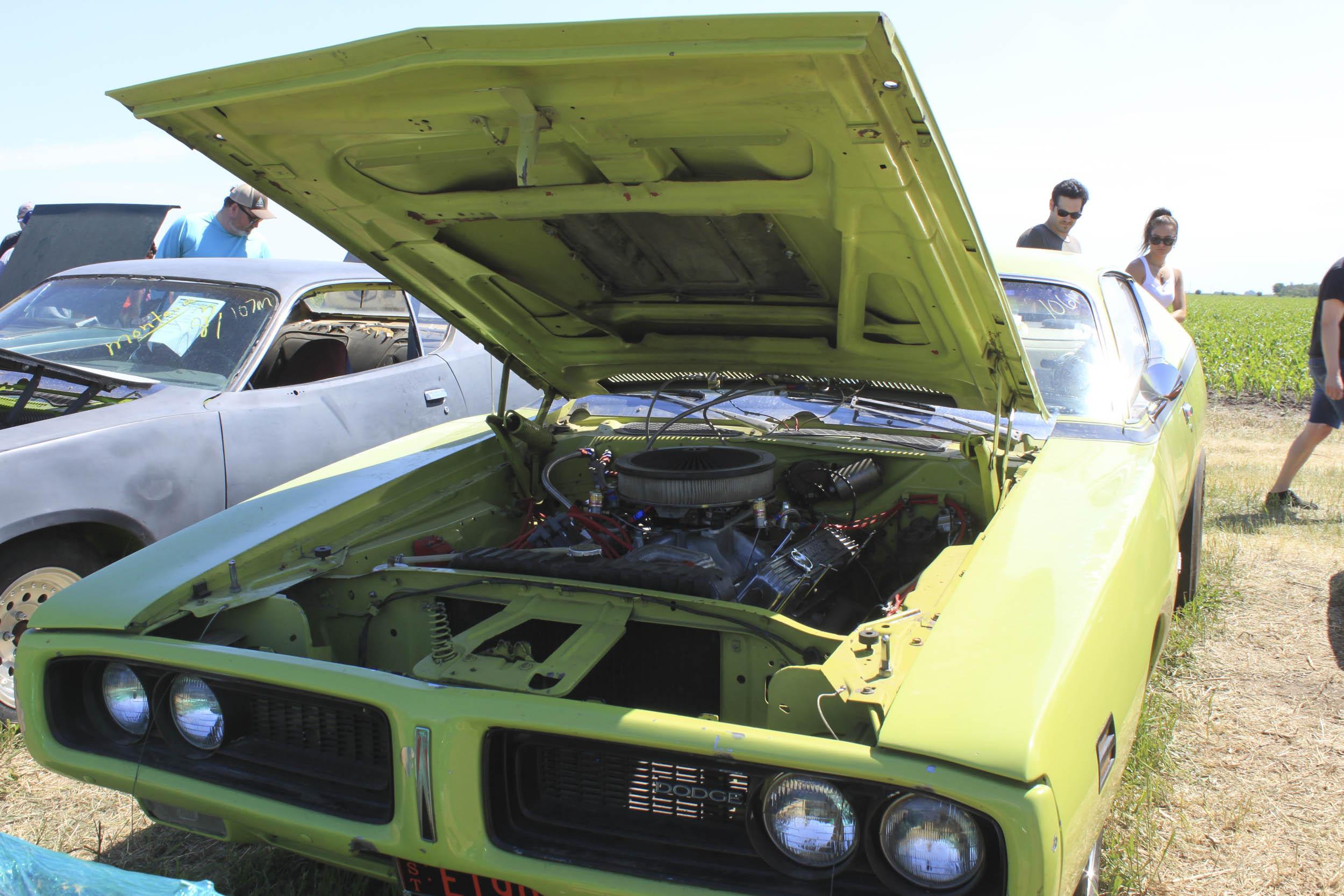 70 Dodge Super Bee