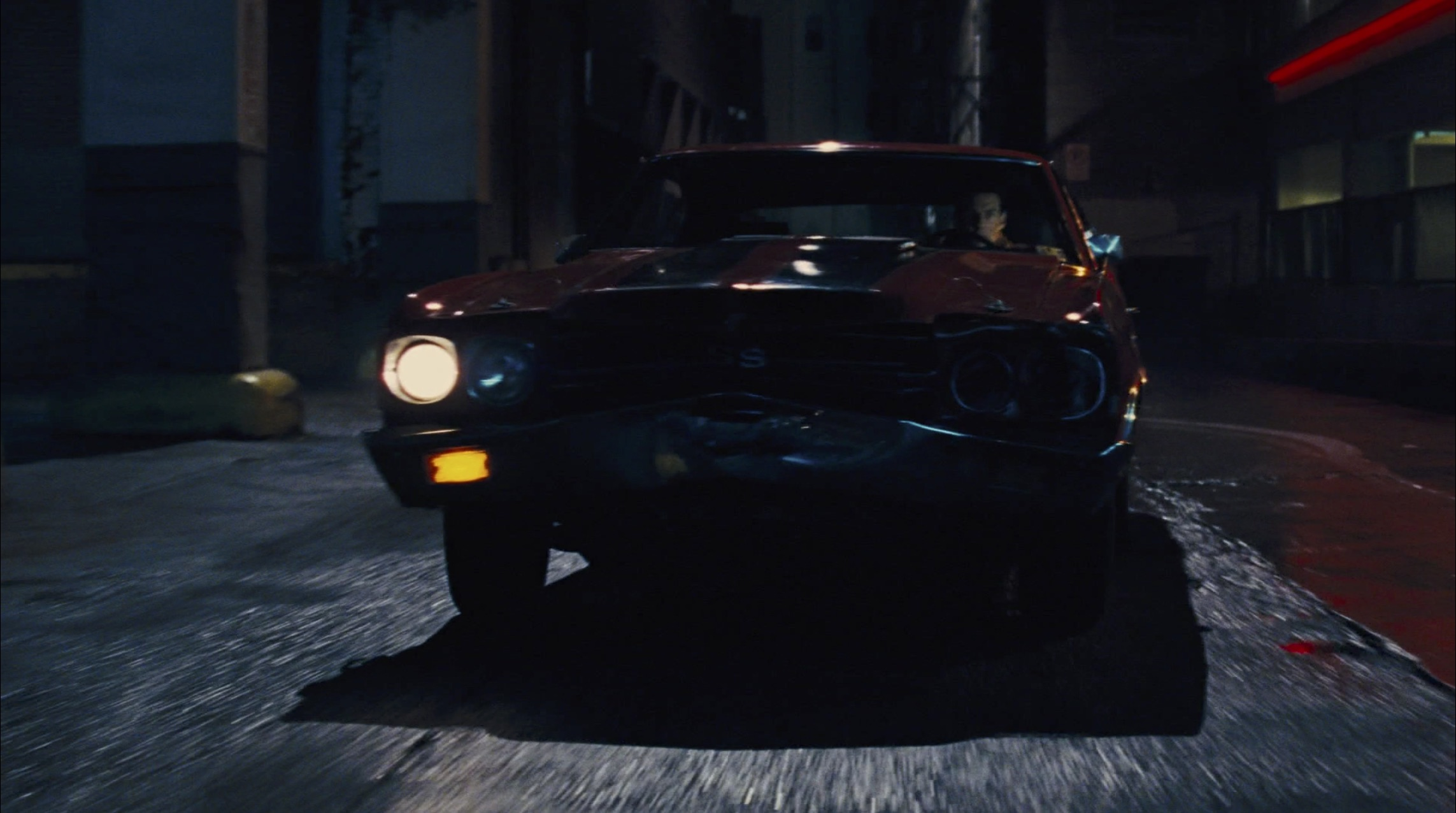 jack reacher chevelle night time broken