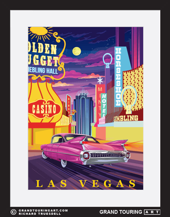 Piotr Jędrzejuk Las Vegas Nevada
