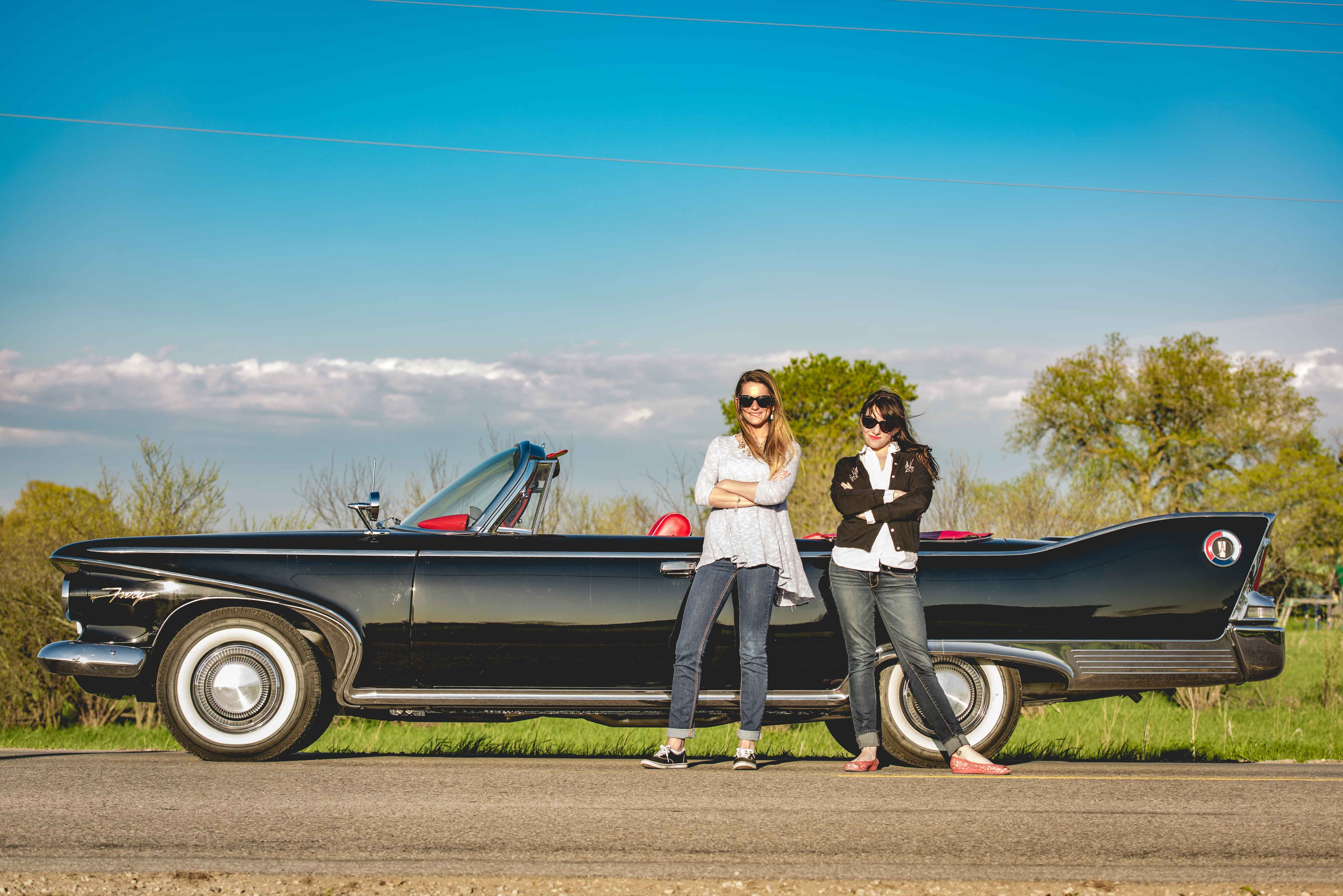 Gen Xers and millennials are ready to carry the collectible-car torch thumbnail