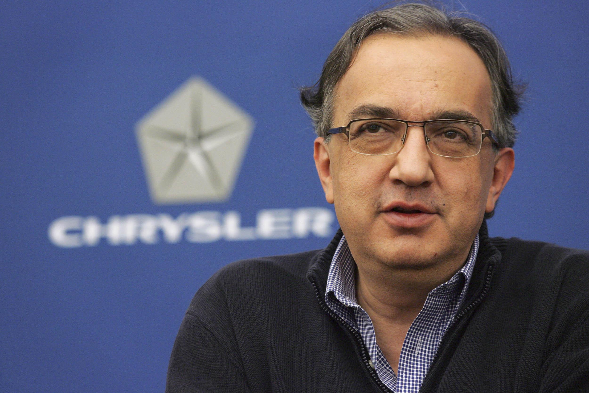 Auto industry savior Sergio Marchionne dead at 66 thumbnail
