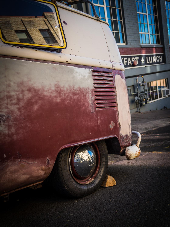 treffen vw parking brake wheel chock