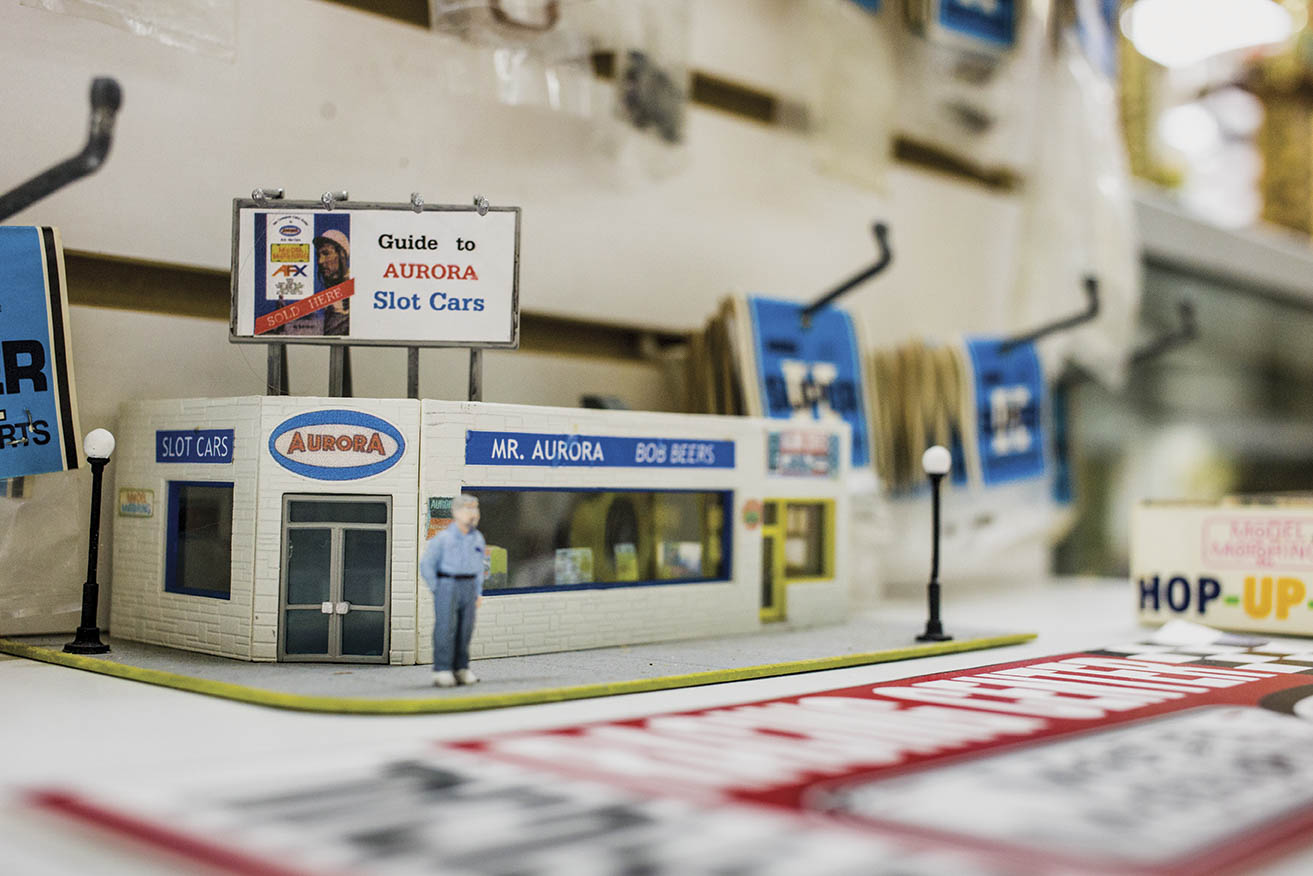 Slot Car Dream