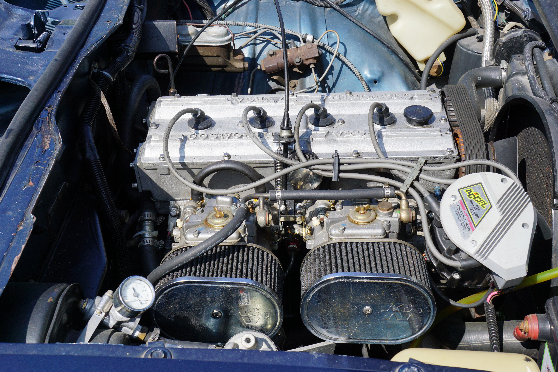 cosworth vega engine concours lemons 2018 st johns michigan america