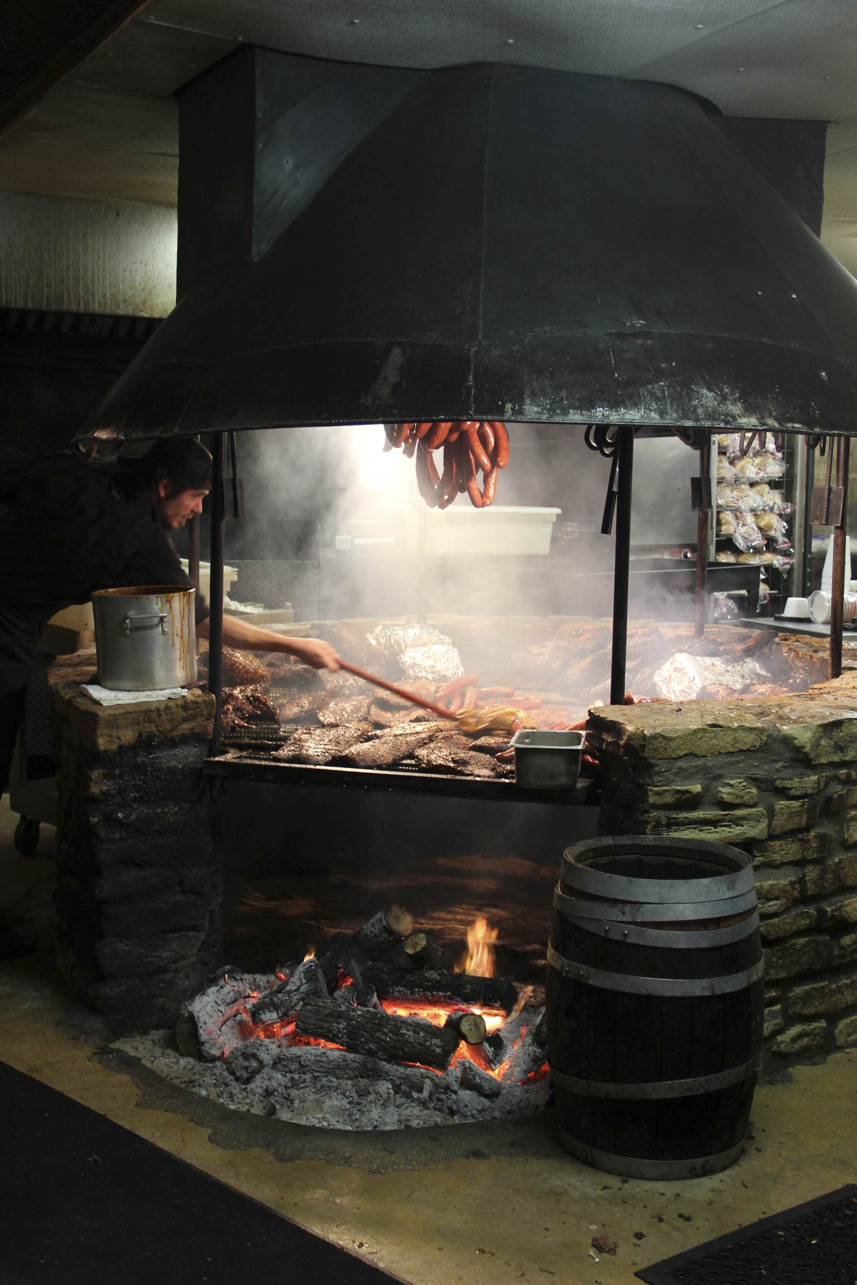 salt lick bbq in driftwood texas