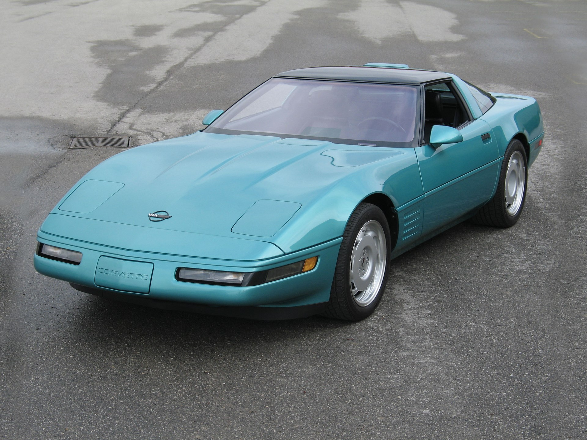 The 5 Best Corvettes Under 20 000 Hagerty Media