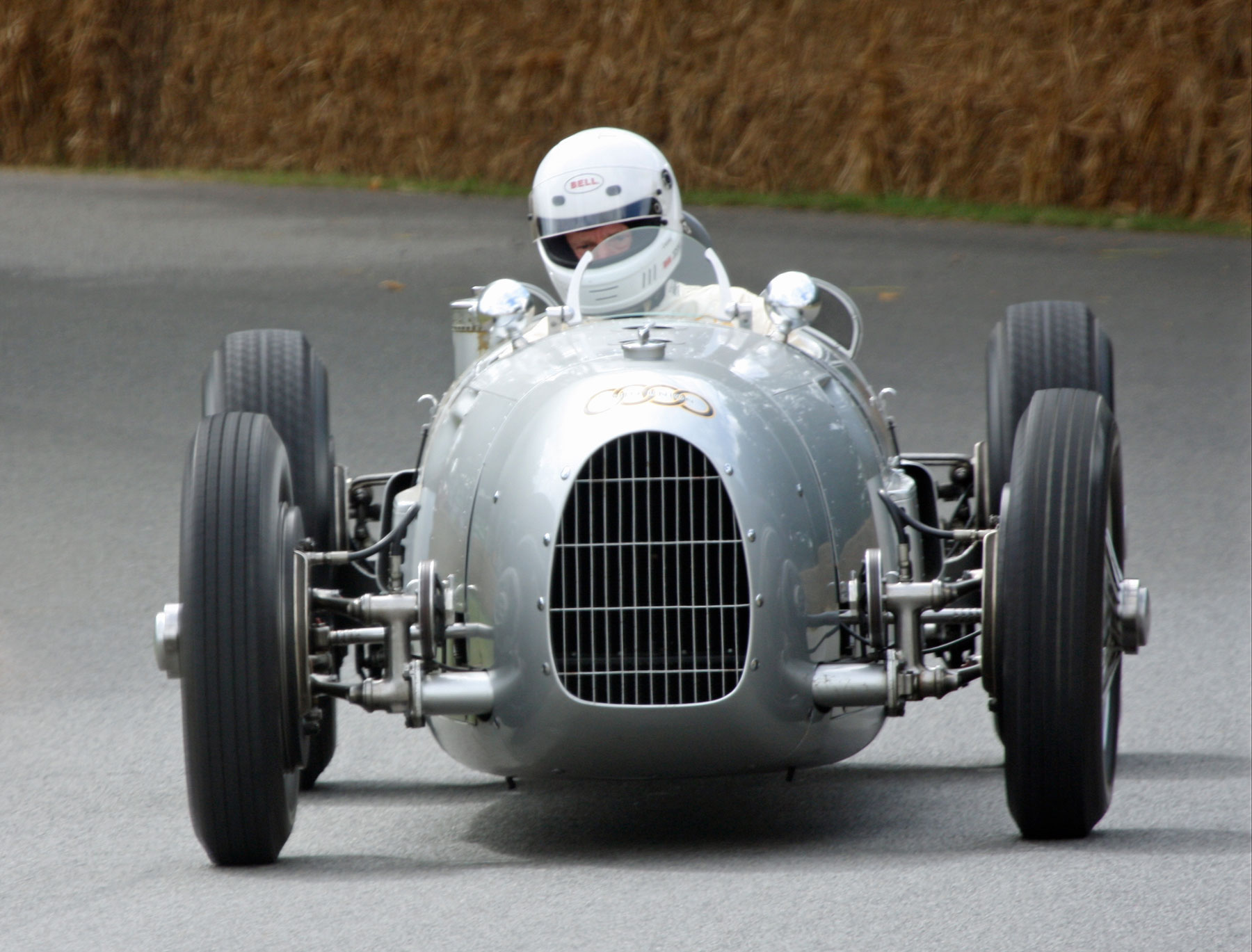 1934 Auto Union Type A replica